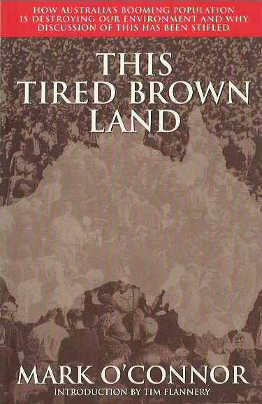 This Tired Brown Land