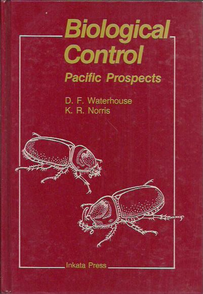 Biological Control: Pacific Prospects