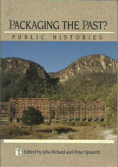 Packaging the Past? Public Histories