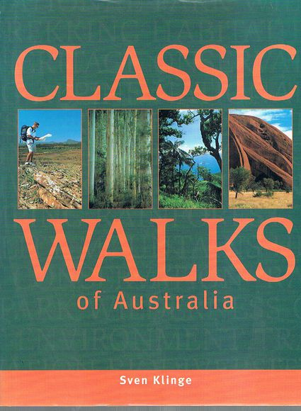 Classic Walks of Australia