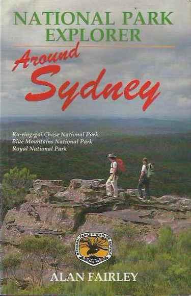 National Park Explorer: Around Sydney