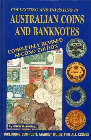 Collecting and Investing in Australian Coins and Banknotes