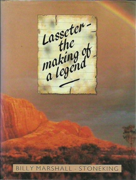 Lasseter: The Making of a Legend
