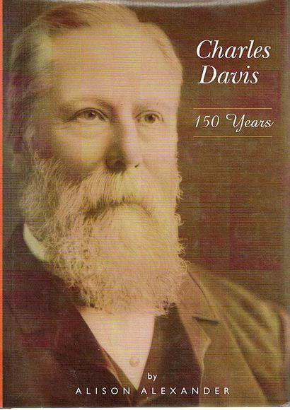 Charles Davis: 150 Years