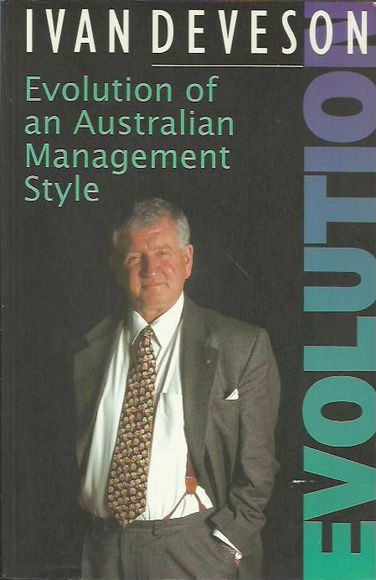 Evolution of an Australian Management Style