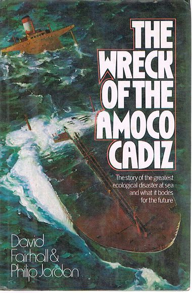 The Wreck of the Amoco Cadiz