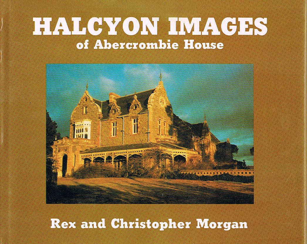 Halcyon Images of Abercrombie House