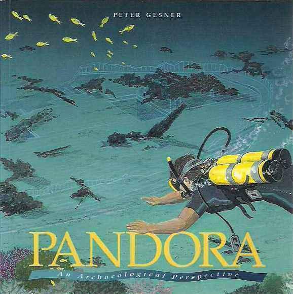 Pandora: An Archaeological Perspective