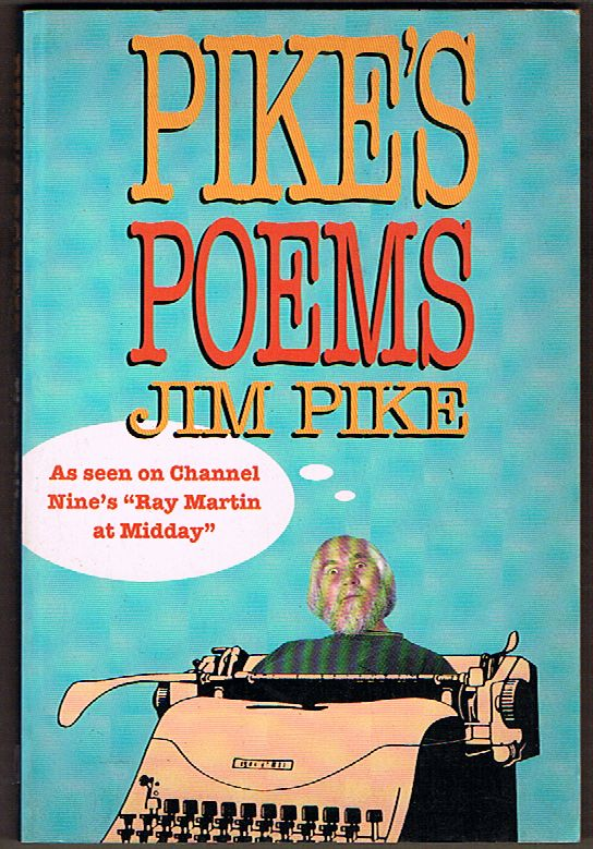 Pike's Poems