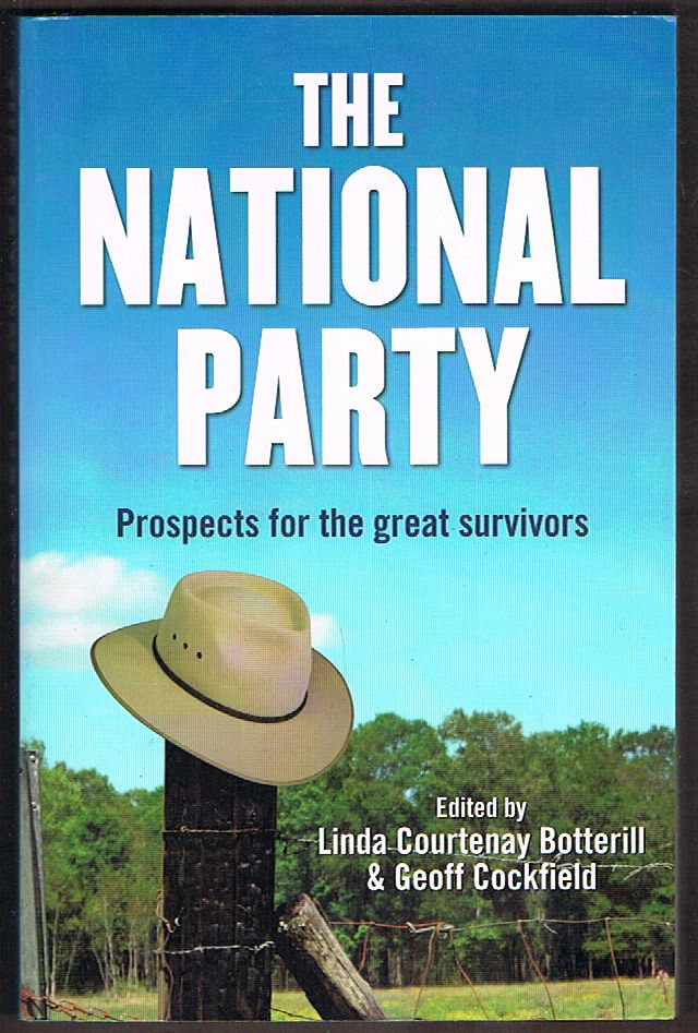 The National Party: Prospects for the Great Survivors