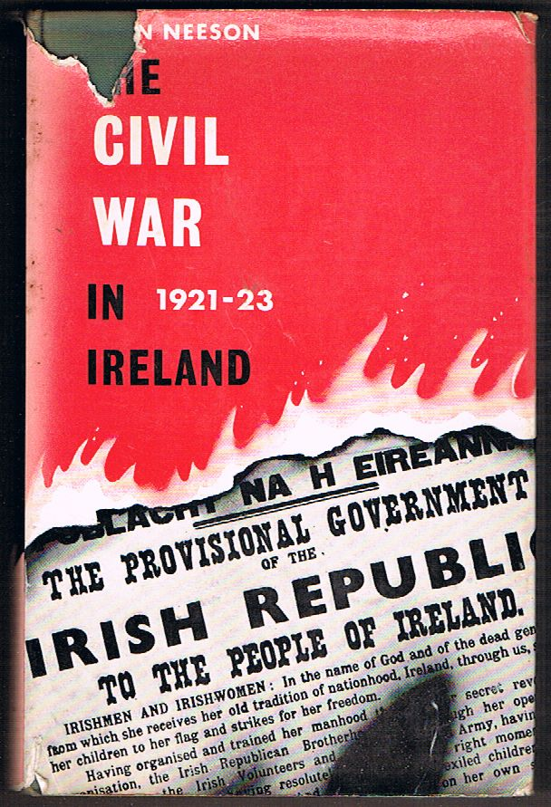 The Civil War in Ireland 1922-1923