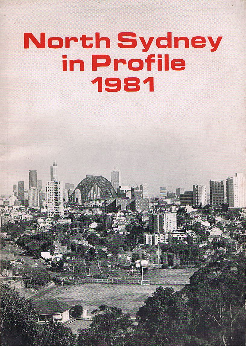 North Sydney in Profile 1981