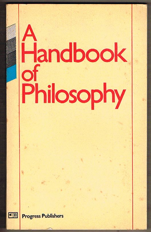 A Handbook of Philosophy