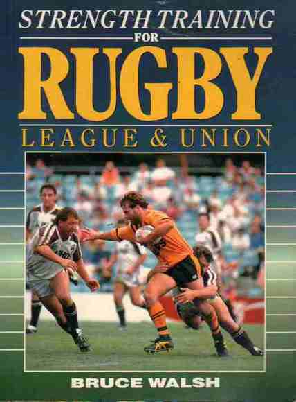 Strength Training for Rugby League and Union