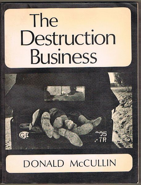 The Destruction Business