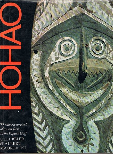Hohao: The Uneasy Survival of an Art Form in the Papuan Gulf