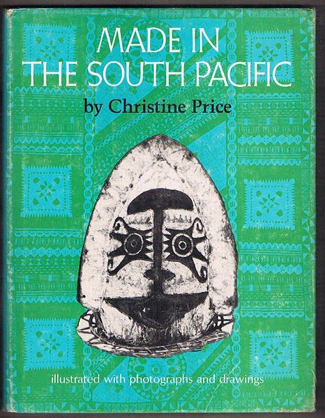 Made in the South Pacific: Arts of the Sea People
