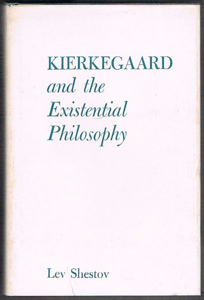 Kierkegaard and the Existential Philosophy