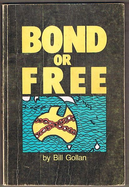 Bond or Free: The Peace and Disarmament Movement and an Independent Australian Foreign Policy for Peace and Security