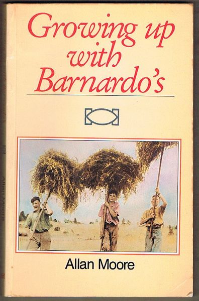 Growing Up with Barnardo's