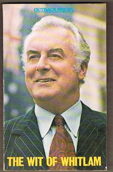 The Wit of Whitlam