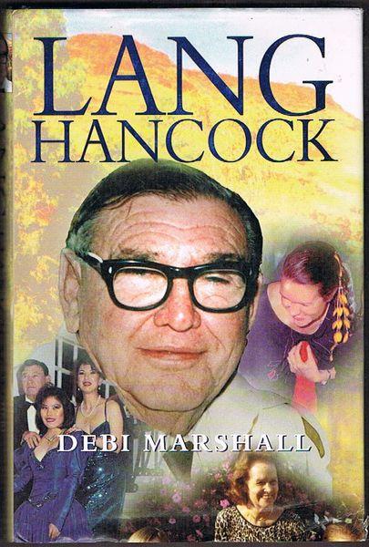 Lang Hancock