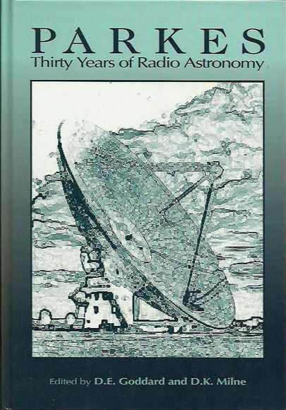 Parkes: Thirty Years of Radio Astronomy