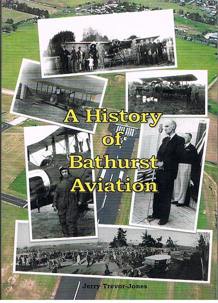 A History of Bathurst Aviation