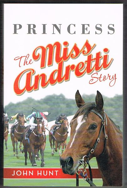Princess: The Miss Andretti Story