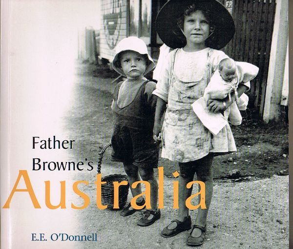 Father Browne\'s Australia