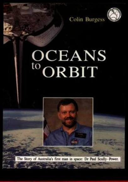 Oceans to Orbit - The story of Australia