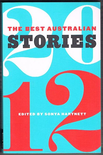 The Best Australian Stories 2012