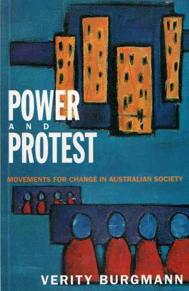 Power and Protest: Movements for Change in Australian Society