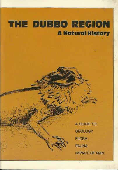 The Dubbo Region: A Natural History
