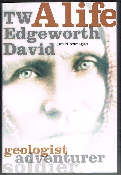 T.W. Edgeworth David: A Life