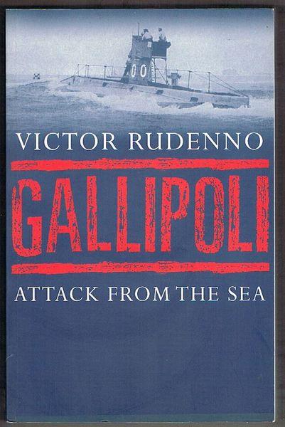 Gallipoli: Attack from the Sea