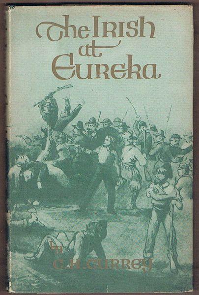 The Irish at Eureka