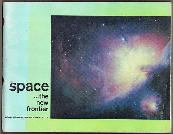 Space...the new frontier