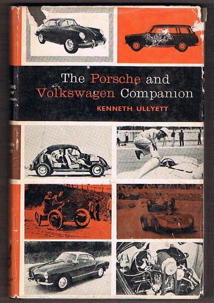 The Porsche and Volkswagen Companion