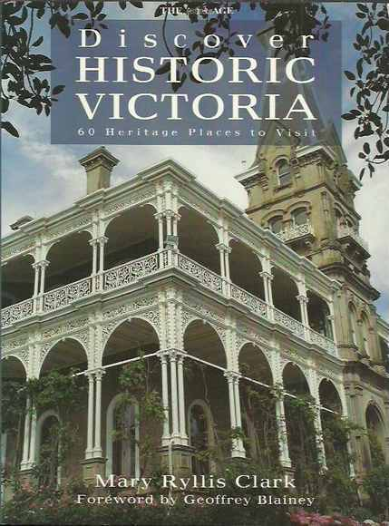 Discover Historic Victoria: 60 Heritage Places to Visit