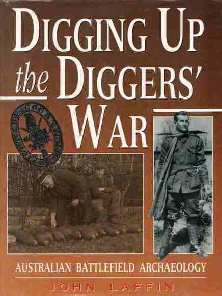Digging Up the Diggers