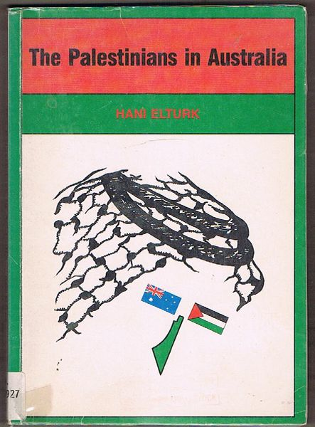 The Palestinians in Australia