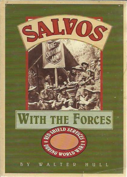 Salvos with the Forces