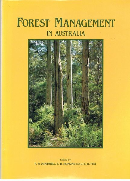 Forest Management in Australia