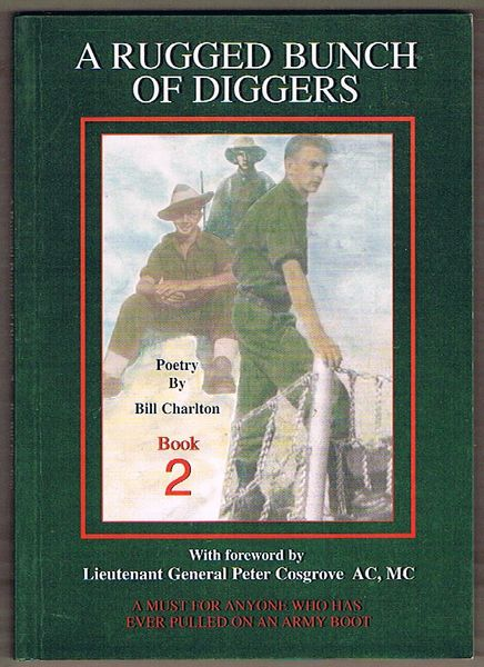 A Rugged Bunch of Diggers: Book 2