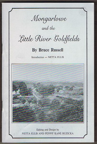 Mongarlowe and the Little River Goldfields
