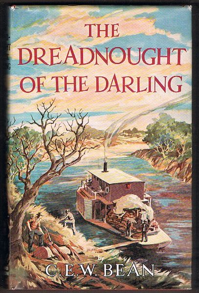 The Dreadnought of the Darling