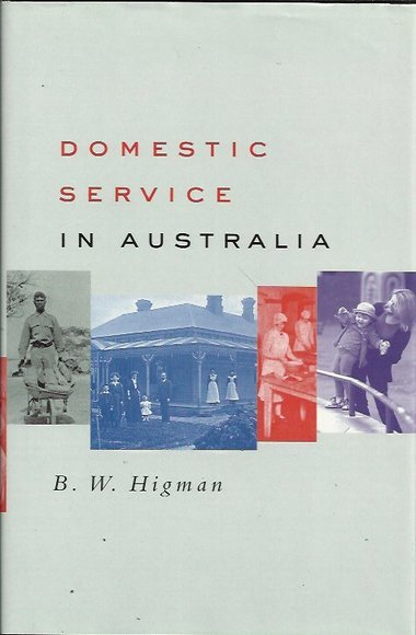 Domestic Service in Australia