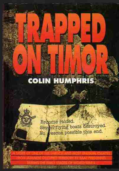 Trapped on Timor