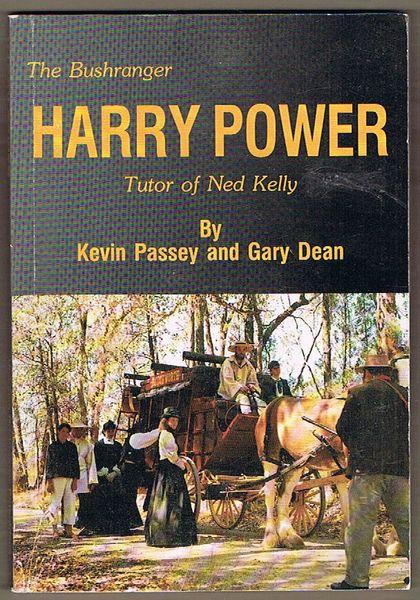The Bushranger Harry Power: Tutor of Ned Kelly